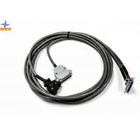 Quality 9 Pin Female D-Sub Cable Assemblies For Computer / Communication VGA Cable for sale
