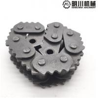 Quality Industrial Simplex Roller Chain High Precision With Strong Processing Capacity for sale