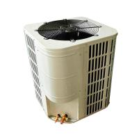 Buy cheap 60Hz R410a 36000BTU Top-discharged Ducted type from wholesalers