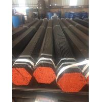 Quality Hot Rolled Coils ERW Steel Pipe EN 10028- 4/2003 11MnNi5-3 With Hydraulic Testing for sale