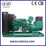 Quality 60Hz Cummins Diesel Generator Set 20kW -1400kW for sale