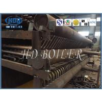 Quality Water Tube Naturally Circulated Boiler Manifold Headers With High Pressure for sale