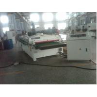 Quality steel wire wood brush machine for sale