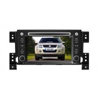 Quality 2 DIN 7 Touch Screen Car Entertainment System for Suzuki Vitara (TS7252) for sale