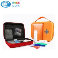 Quality Mini First Aid Kit Multifunction First Aid Packet Medical Bag Case For Travel for sale
