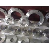Quality Alloy 20 lap joint flange for sale
