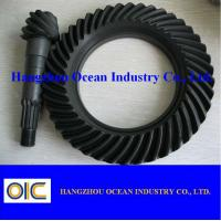Buy Pinion Gear Transmission Spare Parts Carbon steel With Bright Surface at wholesale prices