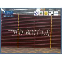 Buy Customized Boiler H Tube Fin Heat Exchanger For Economizer , ASME Standard at wholesale prices