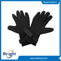 Quality 3mm neoprene gloves for diving,spearfishing,sailing,swimming gloves for sale