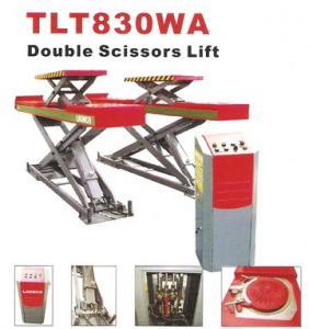 Quality Launch TLT830WA Wheel Alignment Scissor Lift for sale
