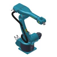 Quality Automatic Hydraulic Robotic Arm , Customized Color Servo Controlled Robotic Arm for sale