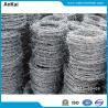 Buy cheap Barbed Wire, Galvanized Wire, Razor Wire, Twisted Wire, Concertina Razor Wire, from wholesalers