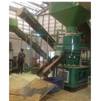 Quality Complete Wood Pellet Line for sale