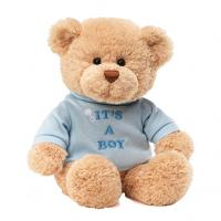 China Produce cute plush toy teddy bear,customize your logo on the toy's clothes,Make toy sample according to your picture on sale