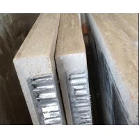 Quality Stone honeycomb panels for curtain walls,honeycomb stone panels,lightweight stone panels for sale
