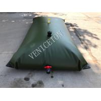 Quality Customized 1000 Liter 2000 Liter 5000 Liter Flexible Collapsible PVC Water Storage Tank for sale