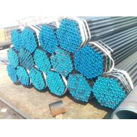 Quality ASME A335 high temperature application ferritic alloy seamless steel pipe for sale