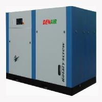 Quality 75kw Denair Variable Frequency Screw Air Compressor (Belt-Driven) (DVA-100A/W) for sale