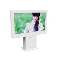 Buy cheap 84 inch 4000nits Outdoor LED Display Signs Digital Advertising Board from wholesalers