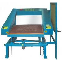Quality Special Shaped Manual Horizontal Foam Cutting Machine For Pillow Toys Sponge for sale