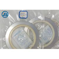 Buy Hot Roll Magnesium Foil For Speaker Diaphragm Thickness 0.1mm CE SGS at wholesale prices