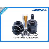 Quality High Strength Auto Cv Joint 44310-S10A00 Honda Drive Shaft Outer Cv Joint for sale