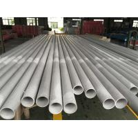Quality Duplex Stainless Steel Seamless Piping ASME A789 A790 A450 A530 For Chemical for sale