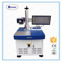 China Laser marking machine for car drying cylinders on sale