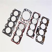 Quality Mitsubishi Engines Spare Parts Cylinder Head Gasket 6d31 STD Size for sale