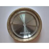 Quality Top-quality Resin Diamond Grinding Wheel For Straight line edging machine for sale