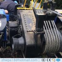 Quality Best quality Tractor Bull wheel Pullers HYDRAULIC PULLER Tractor for sale