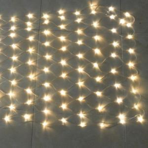 Quality christmas lights mesh for sale