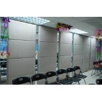 Quality Voice Insulation Movable Office Partition Walls with Hanging System for sale