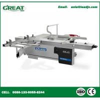 China high precision horizontal sliding table saw MJ-90KB-2 2800mm for woodworking on sale