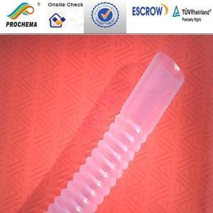 FEP corrugated tube, FEP wave tube