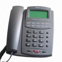 Quality IP Phone with Headset, Message Waiting and Incoming Call Indication for sale