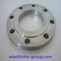 Quality Chemical Copper Nickel Flanges ASTM / ASME SB 472 UNS 8020 ALLOY 20 / 20 CB 3 for sale