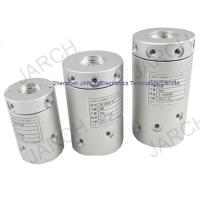 Quality SMC Pneumatic Rotary Joint , MQR High Pressure Rotary Union Aluminum Material for sale