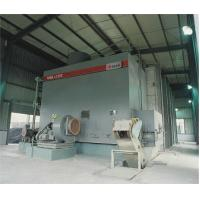 Quality Environmental Protection Hot Air Furnace For Ceramic Or Rubber Industry for sale