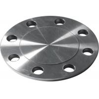 China F1 F5 Aluminum Tube Flange Precisely Fabricated , Custom Diameter F9 Flange on sale