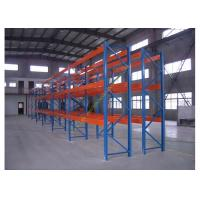 Quality Heavy Duty Storage Pallet Racking Shelves System for sale