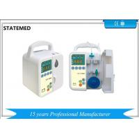 Quality Hospital Enteralite Enteralite Infinity Feeding Pump , Microcomputer Control Enteral Nutrition Pump for sale