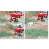 Wholesale Cow feed small chaff cutter grass feed chopper
