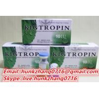 Buy cheap Hygetropin Hgh Human Growth Hormone Jintropin Kigtropin White Lyophilized Powder from wholesalers
