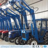 Quality High duty hydraulic earth drill post hole digger for sale