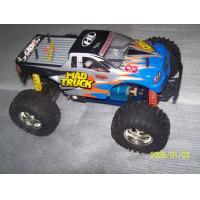 China 1:10 Scale Electric Powered 4wd Monster Truck(2 Channel) - Ready To Run on sale
