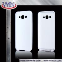 Quality China supplier high quality tpu mobile phone soft case for Samsung galaxy SCV32 for sale