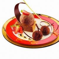 Quality Gelato Ice Cream Display Case with Low to -20°C Temperature, CE Certified for sale