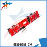 Quality Remote Control Car Parts Smart Car Counter Module For Speed Measurement for sale