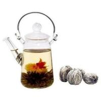 China Craft Flowers Scented Fragrant Flower Tea With Natural Flowers Fruits Flavor on sale